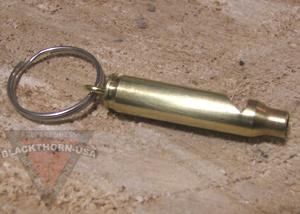 556 Brass Whistle
