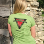 Blackthorn Ladies T Back