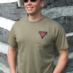 Blackthorn Shirt Front