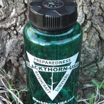 Blackthorn-USA Bottle