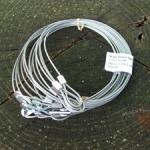 Cam-Lock Survival Snare