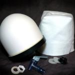 Ceramic Bucket Filter