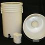 Ceramic Bucket Filter 2