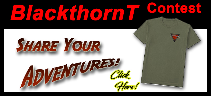 #BlackthornT Contest Portal