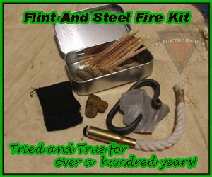 Fire Kit