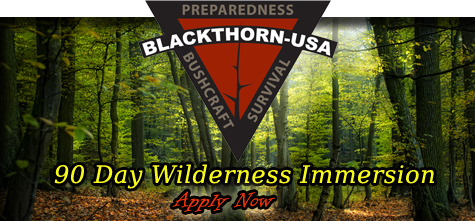 Blackthorn-USA 90 Day Immersion Program