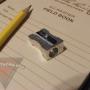 Magnesium Pencil Sharpener 2