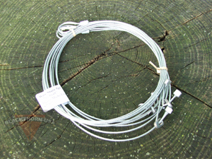Micro-Lock Survival Snare