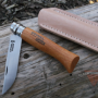 Opinel No8 Folding Knife 3