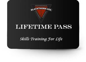 Blackthorn-USA Lifetime Pass