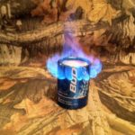BT Alcohol Stove